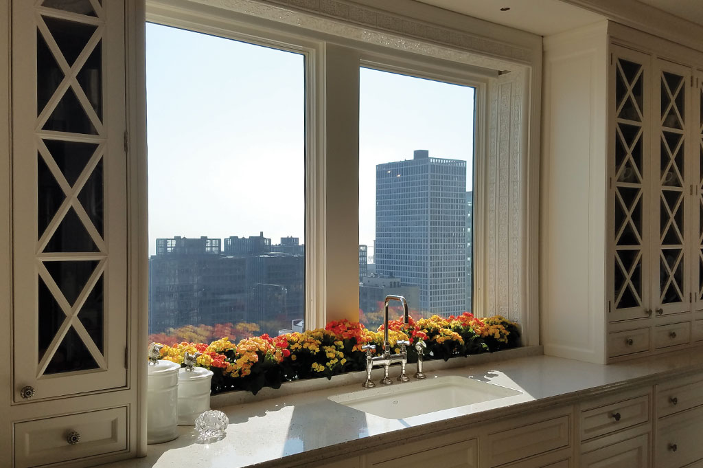 The Kitchen Window Box Gather As You Go